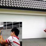 Sửa cửa cuốn quận Hoàng Mai Hà Nội tốt nhất