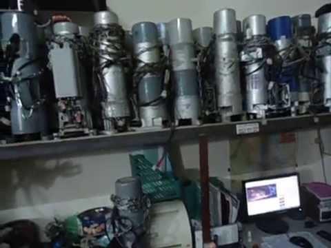 Chuyên bán motor cửa cuốn quận 1 giá rẻ nhất tphcm