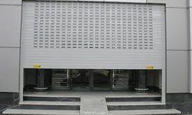 Trung tâm sửa cửa cuốn quận Hoàng Mai đảm bảo chất lượng nhất
