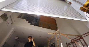 Sửa cửa cuốn quận Nam Từ Liêm Hà Nội 24/24h